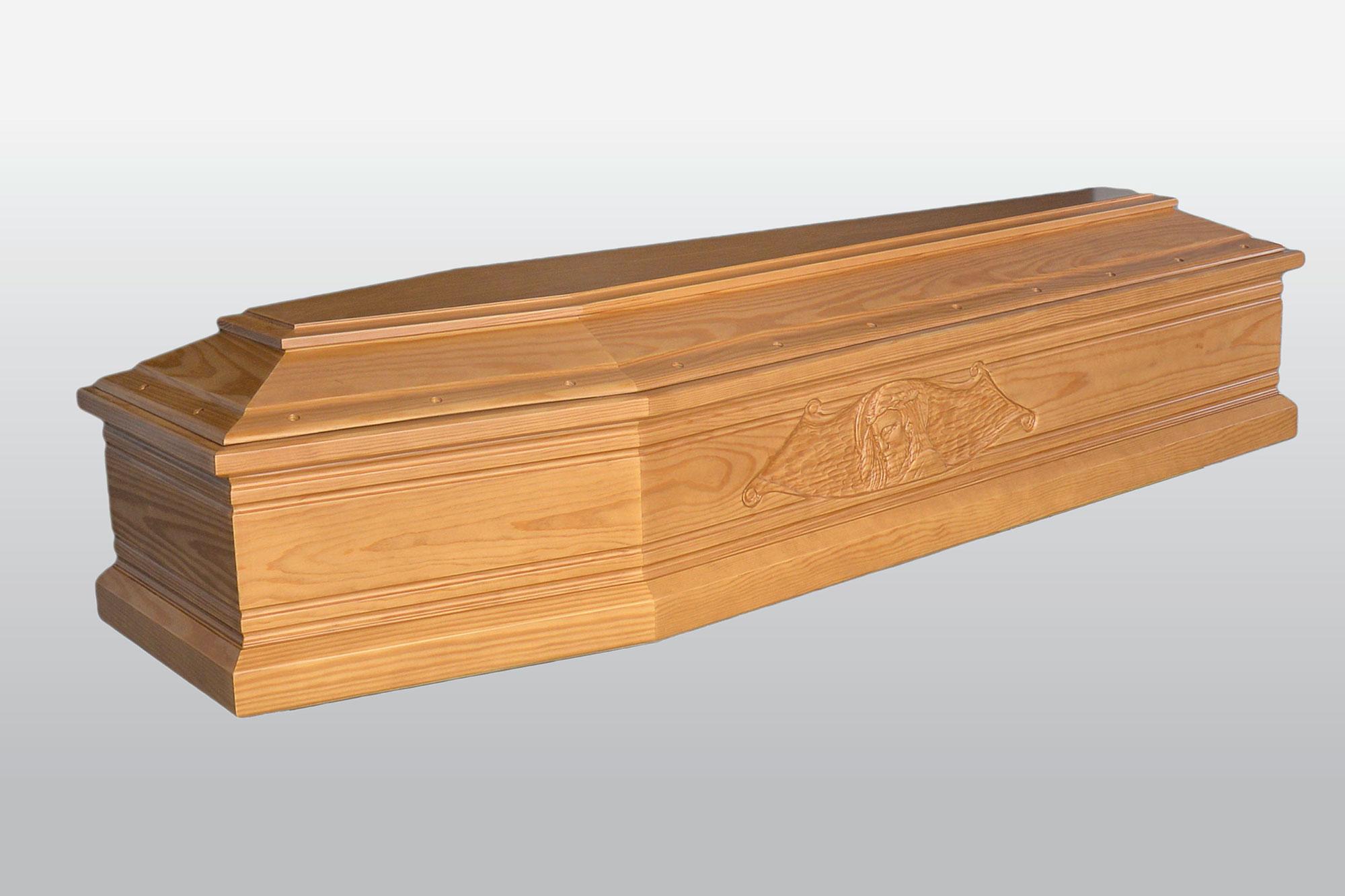 Linea Smeraldo Cristo